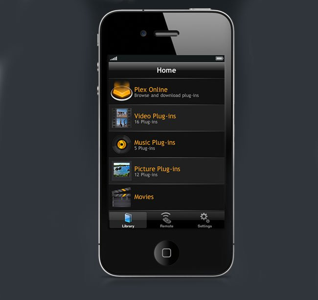 Plex 2 iOS