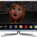 Samsung To Launch Google TV Next Year