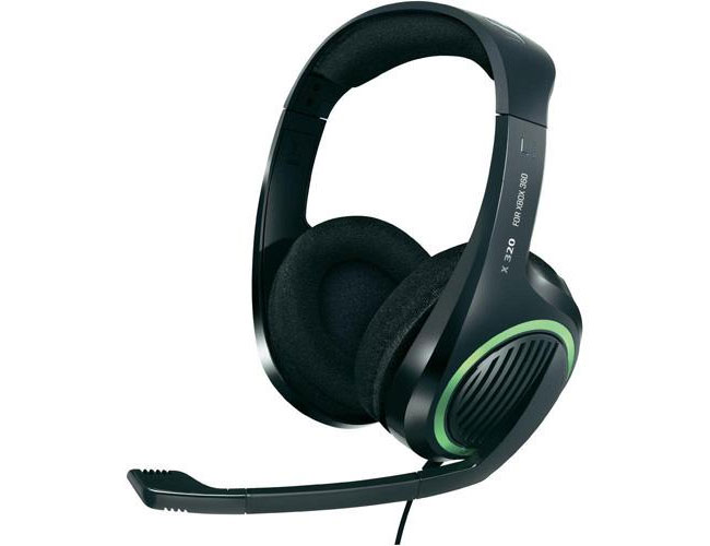 Sennheiser X320 Gaming Headset