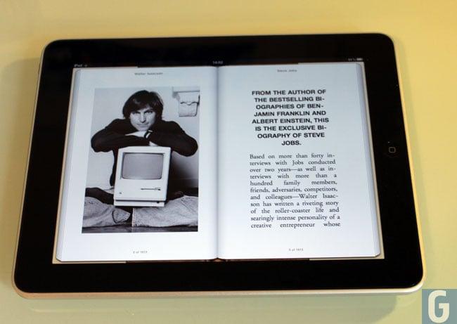 379,000 Copies Of Steve Jobs Biography Sold In First Week