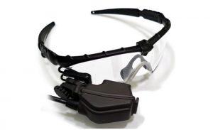 Vuzix Tac-Eye LT Monocular Display System Launched