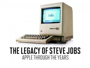 Fortune 'The Legacy of Steve Jobs' iPad App Launched