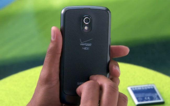 Verizon Samsung Galaxy Nexus LTE