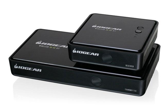 Wireless 3D Digital Kit GW3DHDKIT