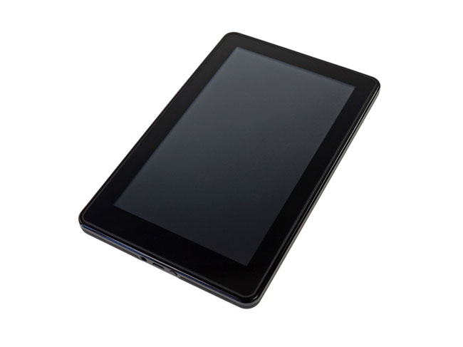 Amazon Releases Kindle Fire Source Code