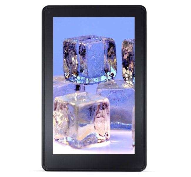 Amazon Kindle Ice