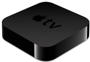 New Apple TV Found In iOS 5.1?
