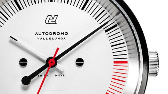 Autodromo Watches
