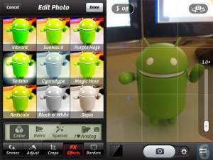 iPhone Camera+ App Gets VolumeSnap Function Back