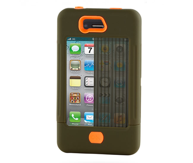 Military Grade Iphone Case