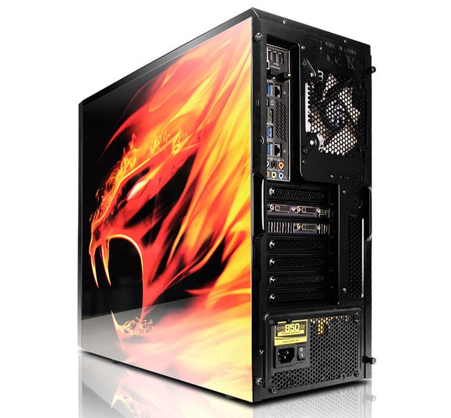 iBuyPower Chimera 4 Gaming PC
