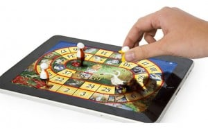 iPawn Interactive Pieces Add A New Twist To iPad Gaming (video)
