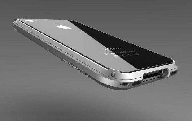i+Case iPhone 4S