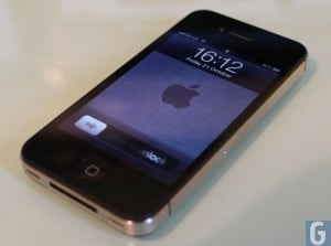 NFC Enabled iPhone Coming In 2012?