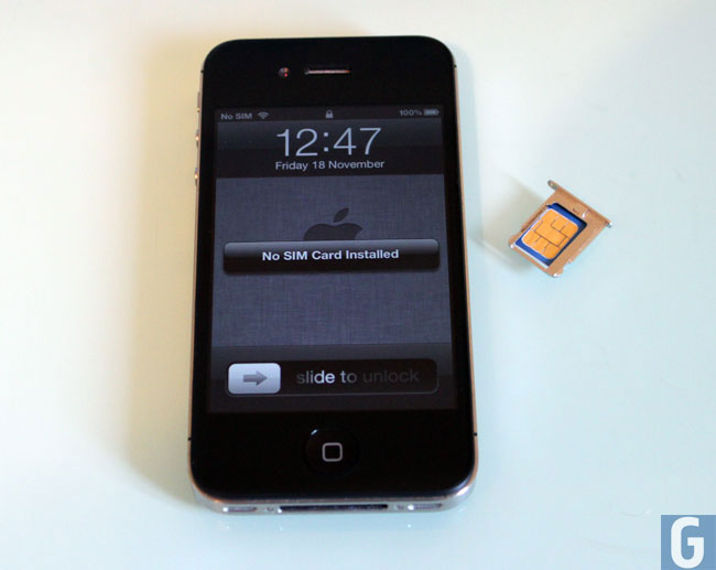 iphone sim failure iphone 4s owners reporting sim card problems 12317