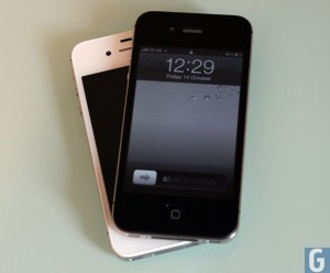 iPhone 4S Headed To Regional Carrier C Spire 11th November