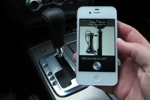 Apple's iPhone 4S Siri Works With Your Cars Bluetooth (Video)