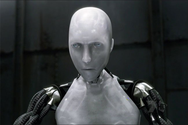 South Korean Prison To Be Run By Robots