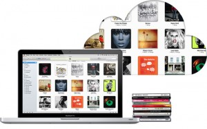 Apple Misses iTunes Match Launch Date