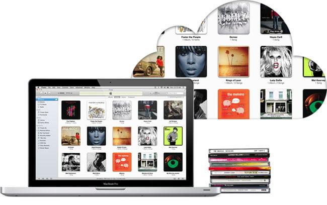 Apple Misses iTunes Match Launch Date