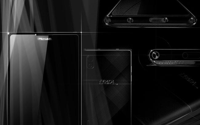LG Prada Smartphone