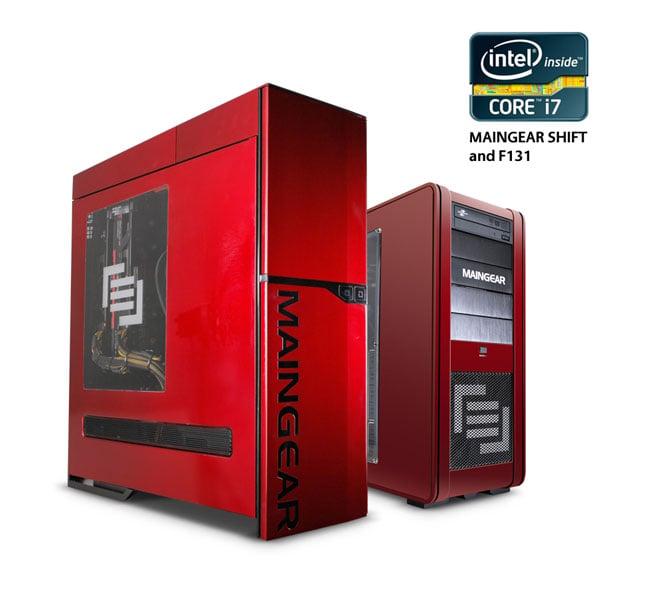 Maingear PC