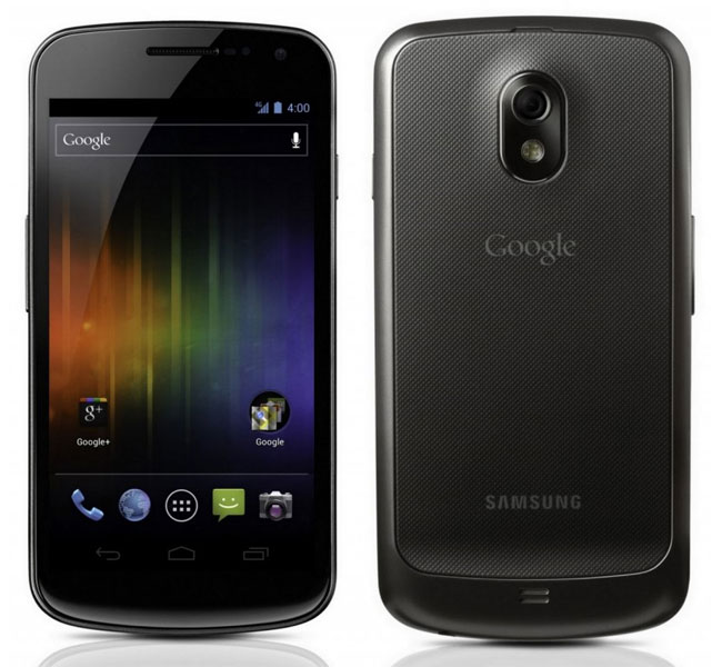 Galaxy Nexus Headed To Bell Canada December 8th