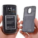Samsung Galaxy Nexus Gets Taken Apart