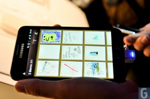 Samsung Galaxy Note LTE Launched In South Korea