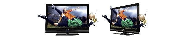 Sceptre 32-inch 3D TV