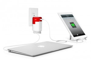 TwelveSouth Launches PlugBug iPhone And iPad Travel Adapter
