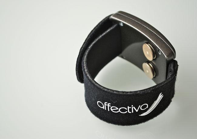 Affectiva Sensor