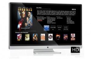 Apple's Siri Powered HDTV To Offer Custom TV Subscriptions?