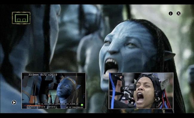 Avatar iTunes