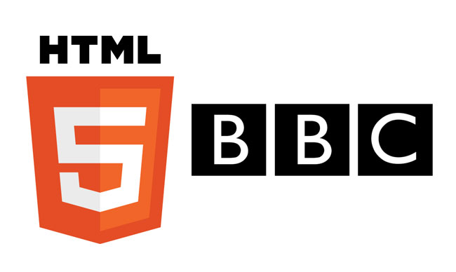 BBC HTML5