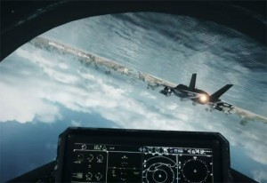 Battlefield 3 Pilot Skills (video)