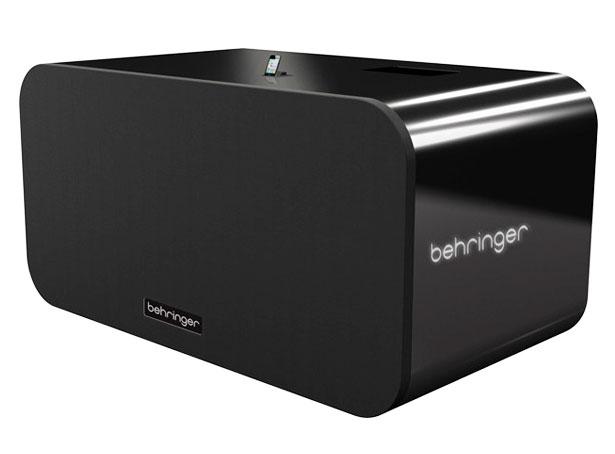 Behringer iNuke Boom Speaker Dock