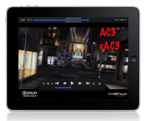 CineXPlayer iPad App Updated With AC3, DropBox Support And More