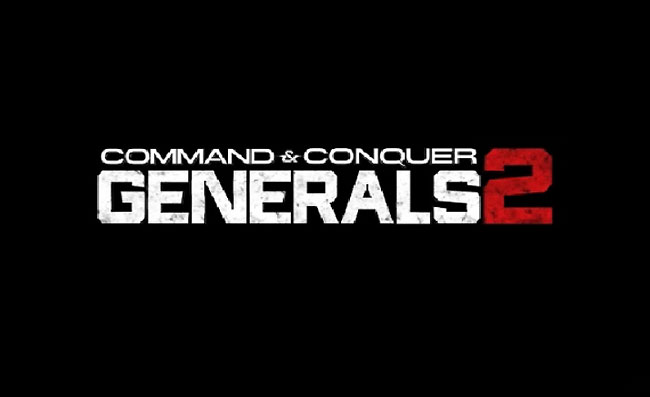 Command And Conquer : Generals 2