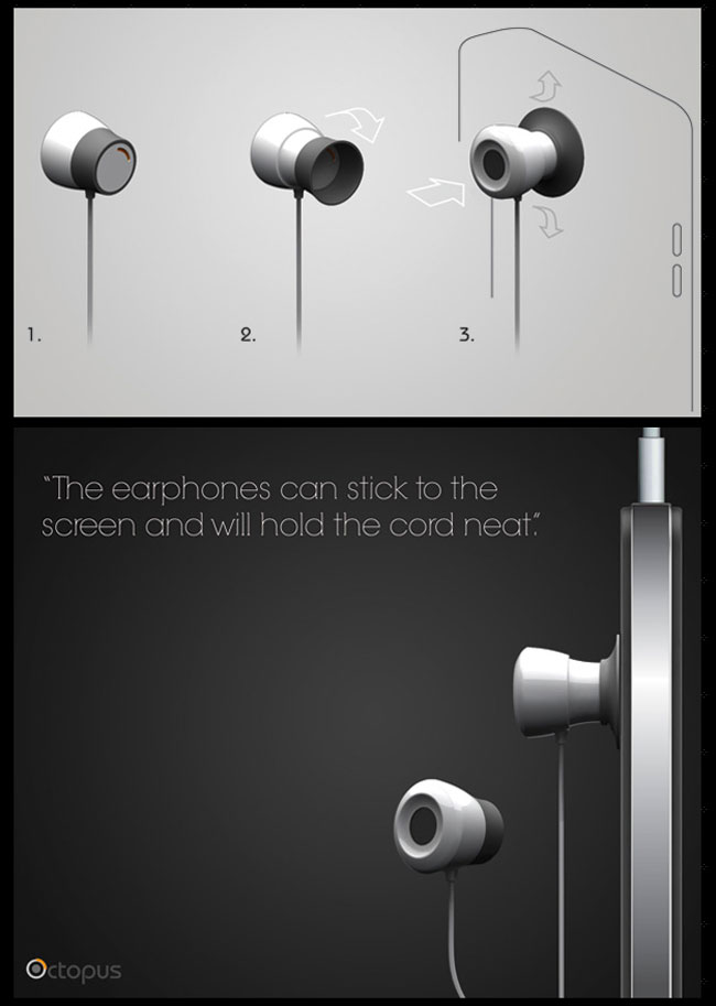 Ear Tentacles