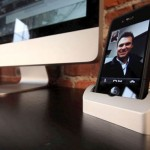 iPhone Elevation Dock