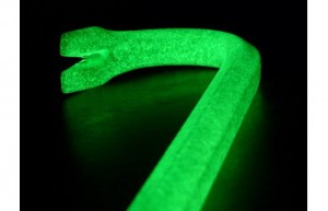 Introducing Glowbar, The Green Lantern Crowbar