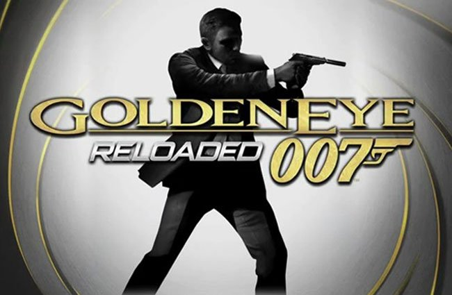 Goldeneye 007 Reloaded: GoldenEye 007 Reloaded Demo, Now Available On Xbox Live