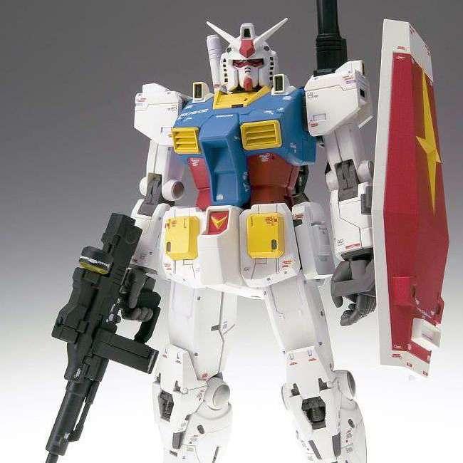 Gundam classic