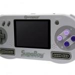 Hyperkin SupaBoy SNES Handheld