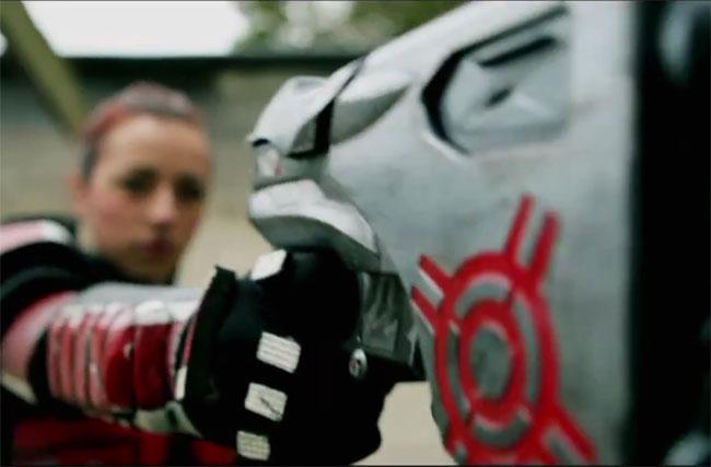 Mass Effect Film Teaser
