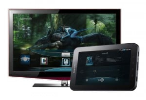 Myraid Alien Vue Brings Android Apps To Your HDTV (video)