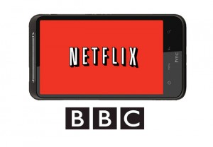 Netlfix Seals Deal For BBC TV Shows In 2012