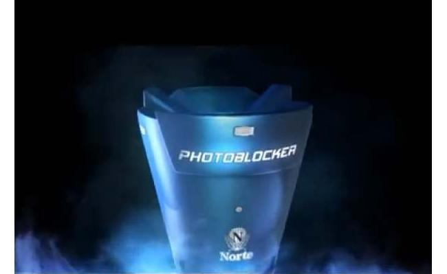 Norte Photoblocker