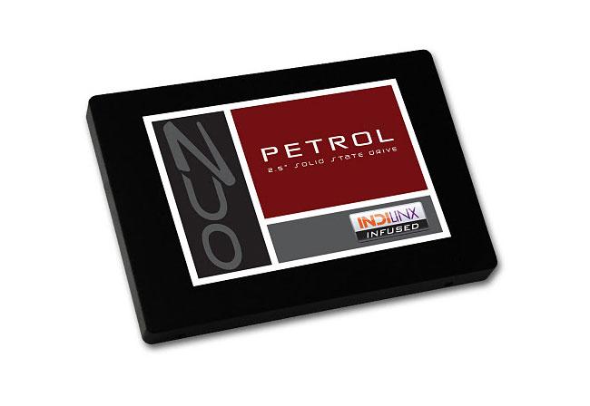 OCZ Unveils Petrol Series